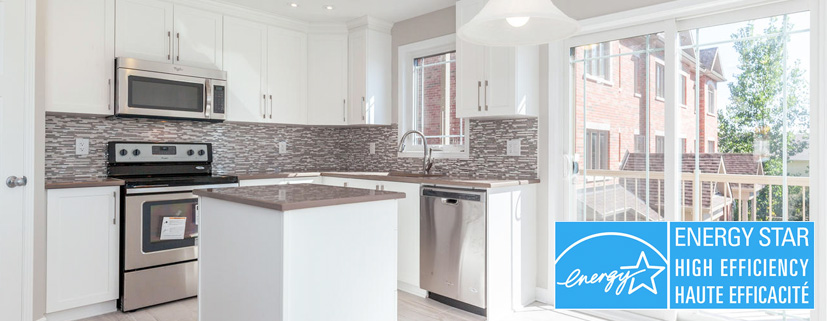 Energy Star Certified Ottawa new homes