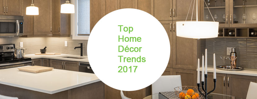2017 Interior Décor Trends