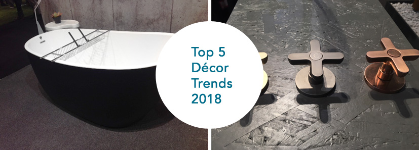Blog 5 Trends at Toronto Interior Design Show