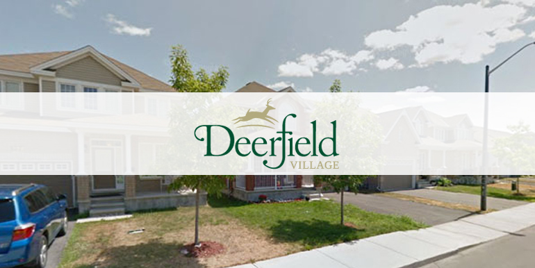 deerfield village community