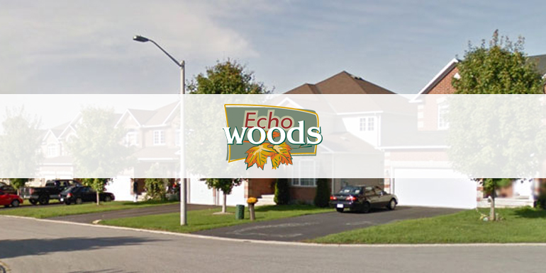 echo woods community