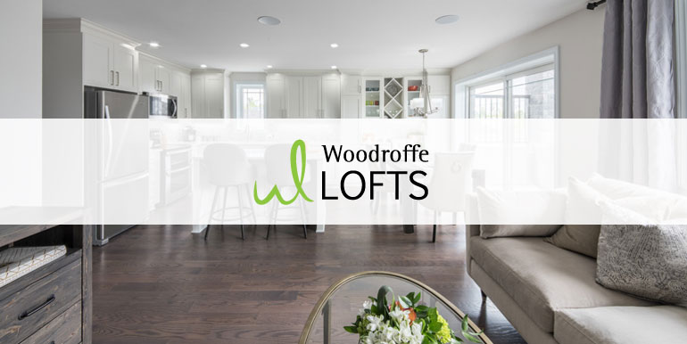 woodroffe lofts completed community