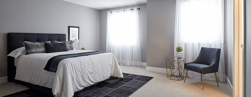 6 Ways To Spruce Up The Look Of Your Master Bedroom Valecraft Homes