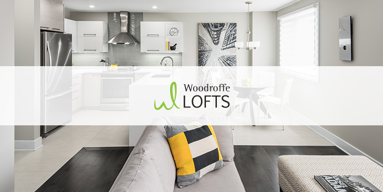 Woodroffe Lofts community