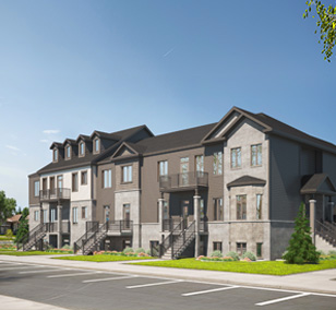 New Condos for Sale in Ottawa