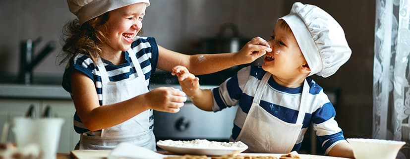 Kick the Winter Blues with These Fun Family Activities
