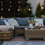 10 Outdoor Furniture Ideas to Spruce up Your Patio