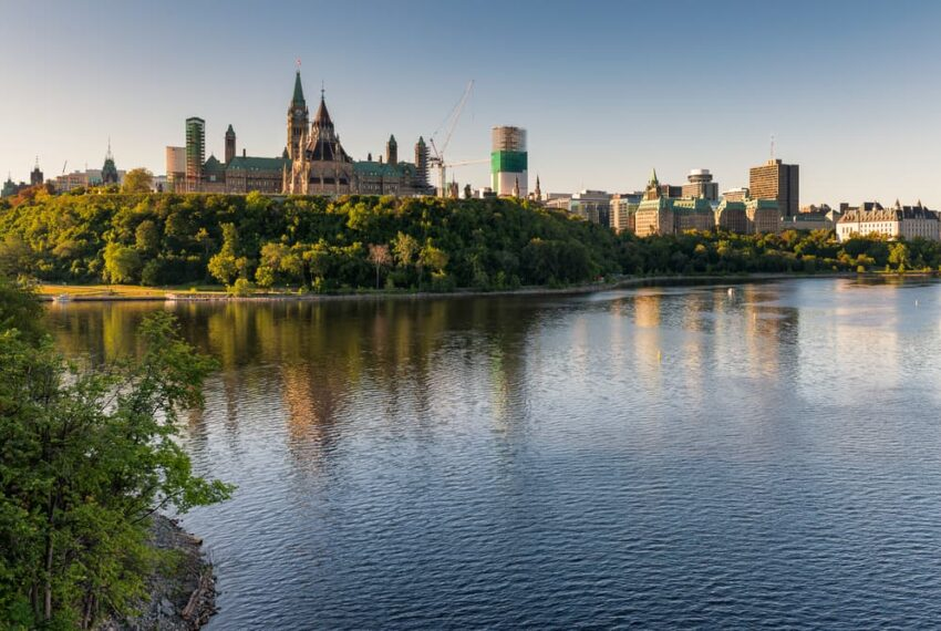 Why Living in Ottawa Should Be Your Next Move
